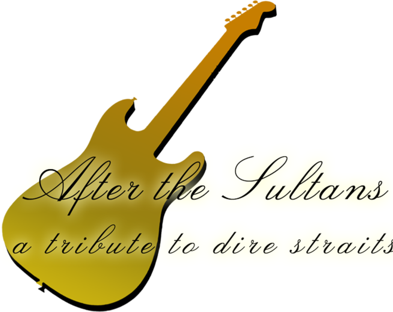 After the Sultans: a tribute to Dire Straits